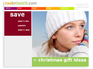 Cook-n-Butch-Sarasota Ecommerce Website Design